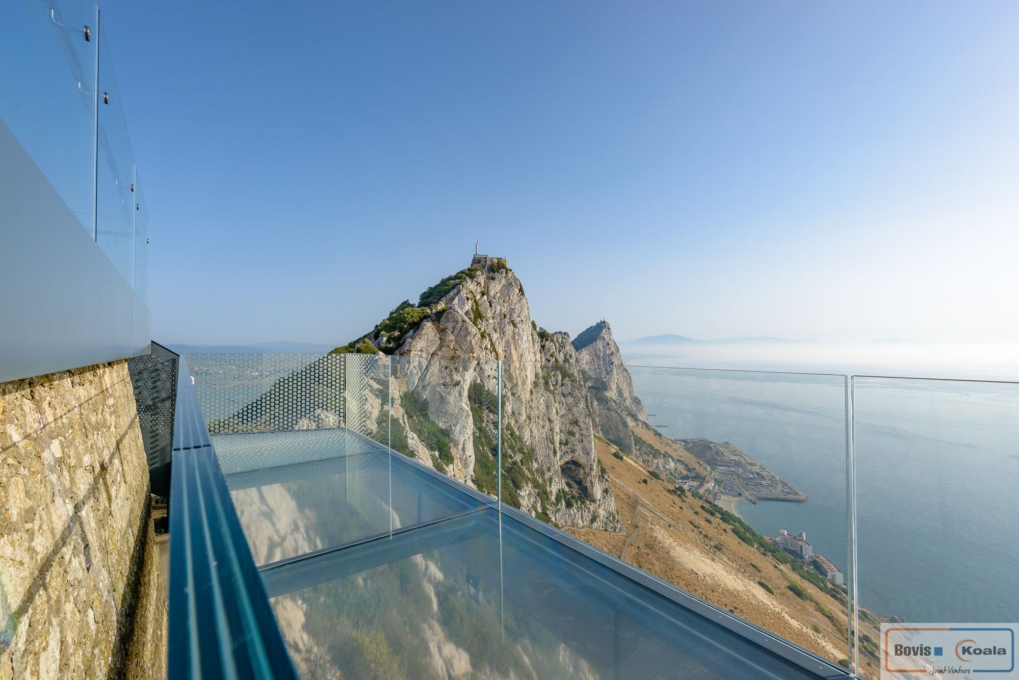 Bovis Koala Skywalk Gibraltar 14