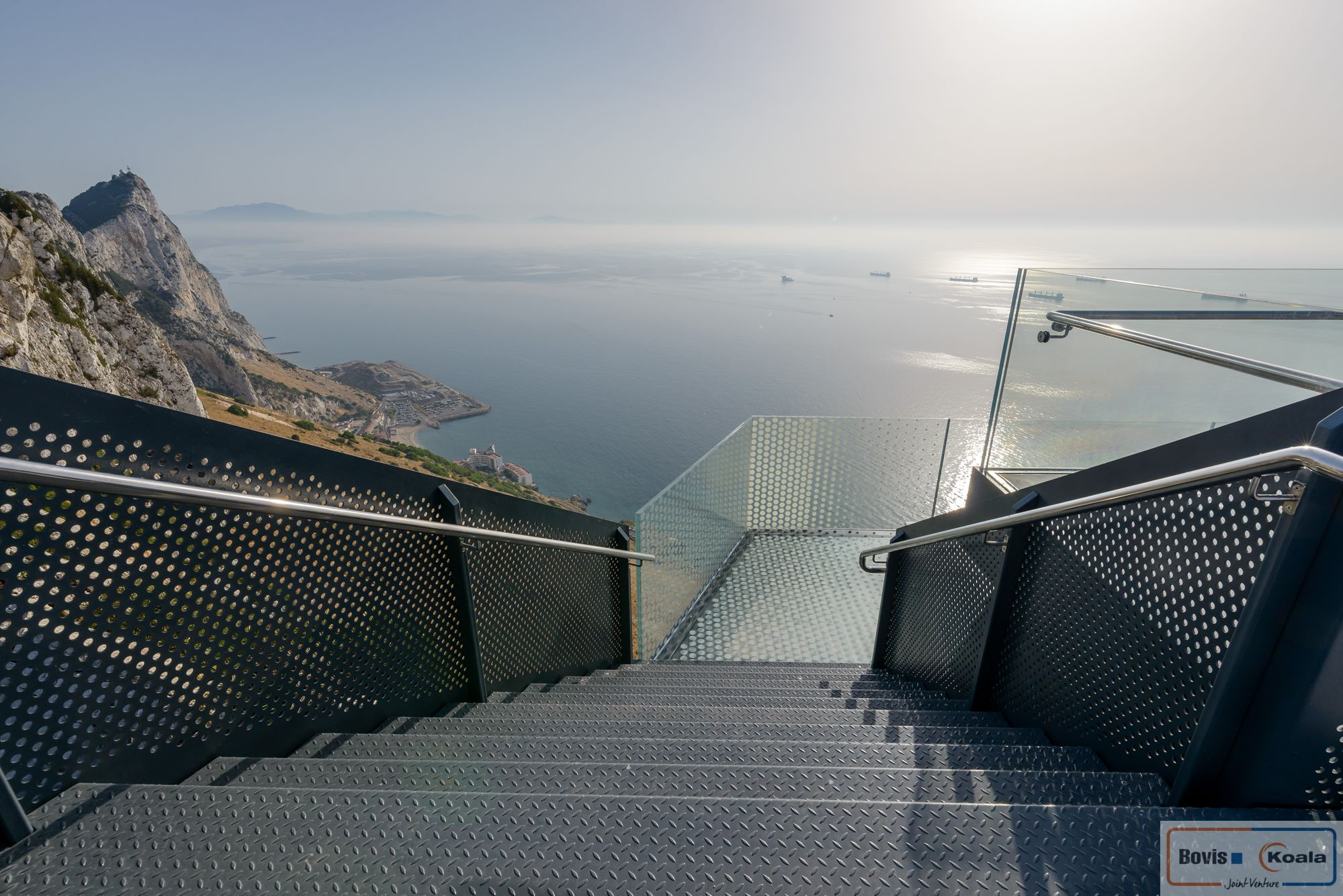 Bovis Koala Skywalk Gibraltar 16