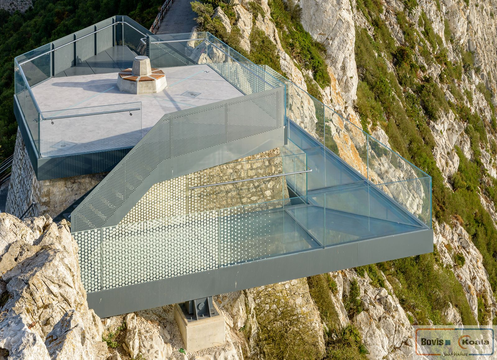 Bovis Koala Skywalk Gibraltar 4