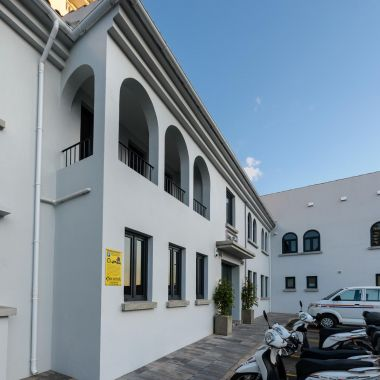 Bovis Koala Offices Gibraltar 2