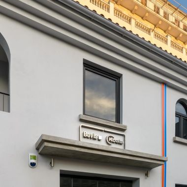 Bovis Koala Offices Gibraltar 3