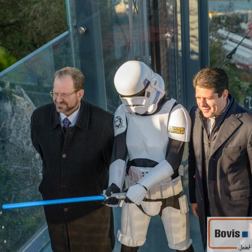 Bovis Skywalk 1
