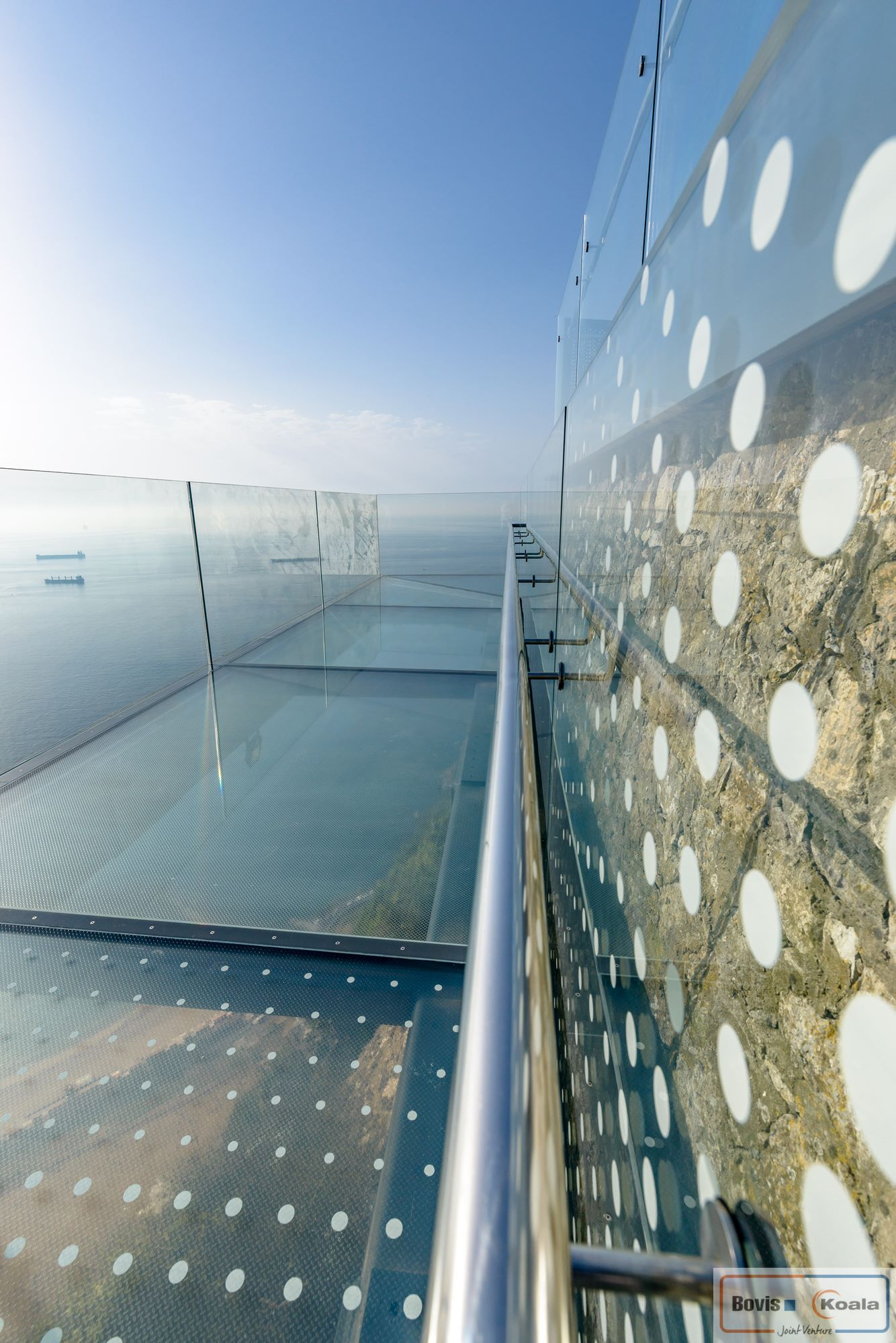 Bovis Koala Skywalk Gibraltar 13
